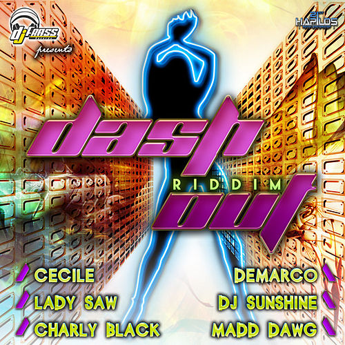 Dash Out Riddim by Various Artists