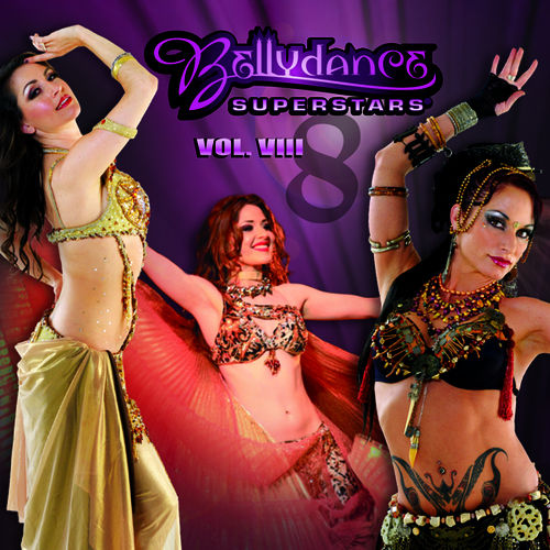 Bellydance Superstars Vol. 8 by Various Artists