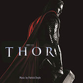 Thor by Patrick Doyle