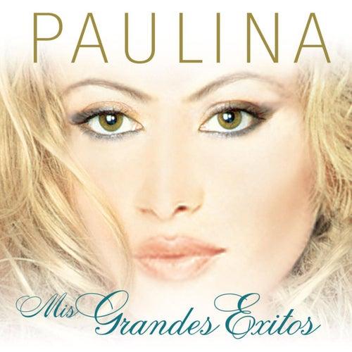 Mis Grandes Exitos by Paulina Rubio
