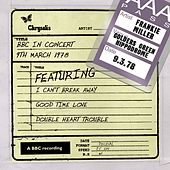 BBC In Concert (9th March 1978) by Frankie Miller