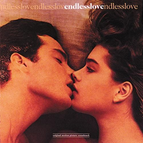 Endless Love by Various Artists