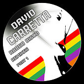 Rodeo Disco Remixes, Pt. 1 - EP by David Carretta
