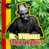 Tommy Ranks-EP - Single by Various Artists