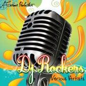 DJ Rockers Volume 1 by Various Artists