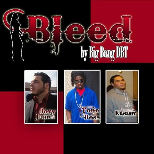 Bleed - Single by Big Bang DBT
