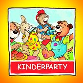 Kinderparty by Bienlein