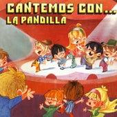 Cantemos con... La Pandilla en Navidad by La Pandilla