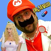 Dr. Mario Parody (I Need A Doctor Eminem Song) Nintendo Galaxy Super Smash Bros - Single by Screen Team
