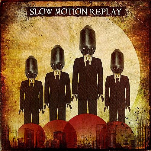 Red Morning - Single von Slow Motion Replay