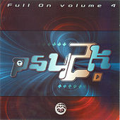 Full On Vol.4 - Psy2K by Various Artists