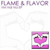 Vini Vidi Vici EP by Flame