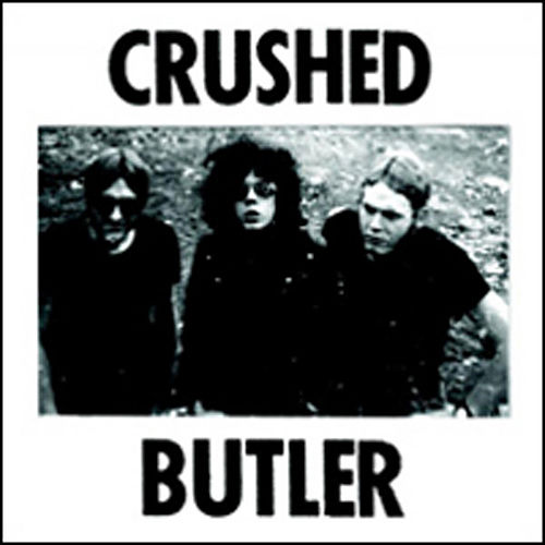 It's My Life by Crushed Butler