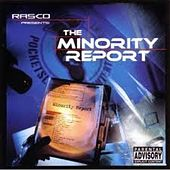 The Minority Report by Various Artists