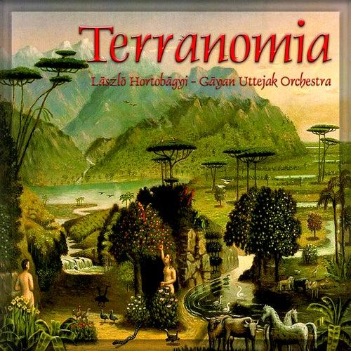 Terranomia by László Hortobágyi - Gáyan ...