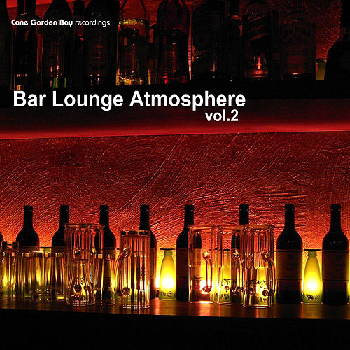 Bar Lounge Atmosphere Vol.2 by Various Artists