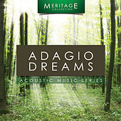 Meritage Acoustic: Adagio Dreams by Various Artists