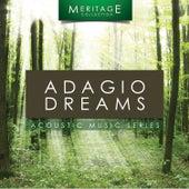 Meritage Acoustic: Adagio Dreams by Various Artists
