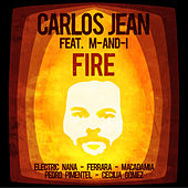 Fire (feat. M-AND-I) by Carlos Jean