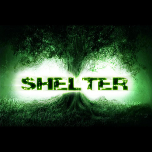 Blacklight Friday by Shelter