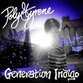 Generation Indigo by Polystyrene