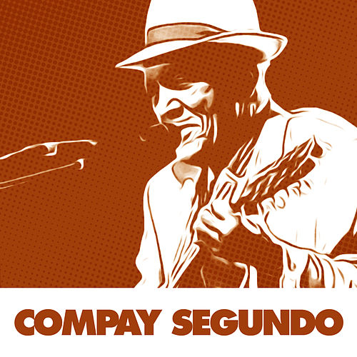 42 Essential Cuban Songs By Compay Segundo by Compay Segundo