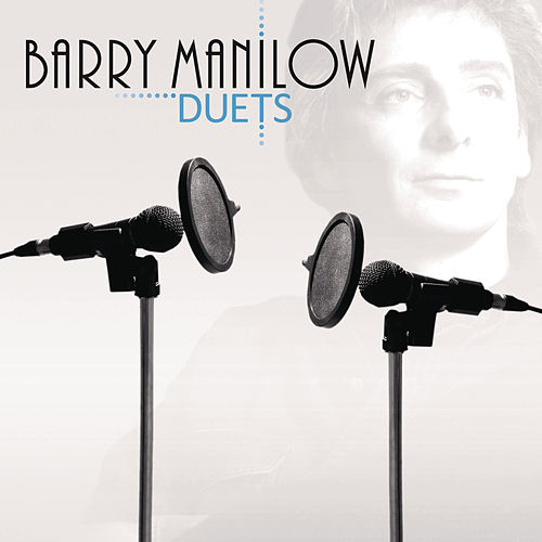 Duets by Barry Manilow