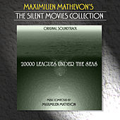 The Silent Movies Collection - 2000 Leagues Under The Seas by Maximilien Mathevon