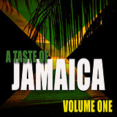 A Taste Of Jamaica by Various Artists