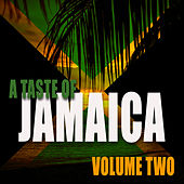 A Taste Of Jamaica Vol 2 by Various Artists