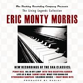 The Living Legends Collection-Eric Monty Morris by Eric Monty Morris