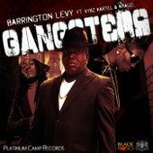 Gangsters (feat. Vybz kartel & Khago) by Barrington Levy
