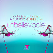 Unbelievable by Nari