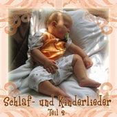 Schlaf- und Kinderlieder, Volume 2 by Kiddys Combo Club