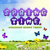 Springtime - Delicious House Tunes by Various Artists