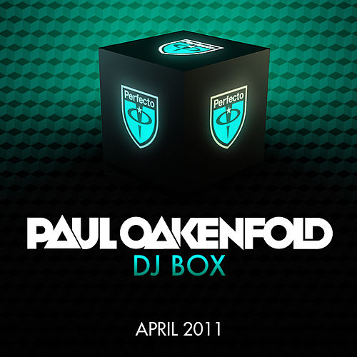 DJ Box - April 2011 by Various Artists