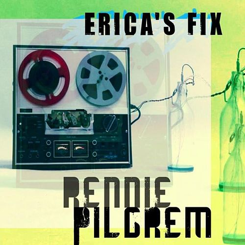 Erica's Fix by Rennie Pilgrem
