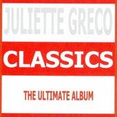 Classics - Juliette Gréco by Juliette Greco