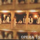 Opera 15 by I Rodigini