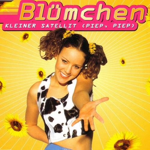 Kleiner Satellit (Piep, Piep) by Blümchen