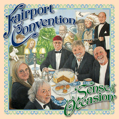 Sense of Occasion by Fairport Convention