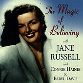 The Magic Of Believing by Jane Russell