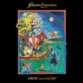 Fame and Glory by Fairport Convention
