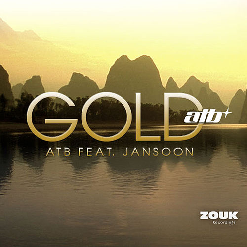 Gold by ATB