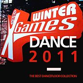 Winter Dance Games 2011 by Various Artists