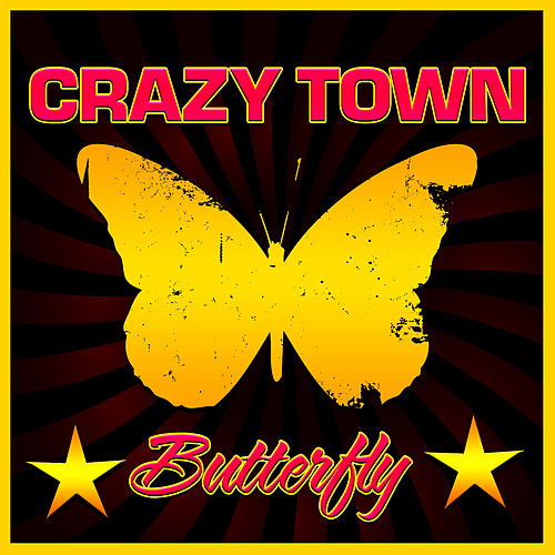 Butterfly by Crazy Town