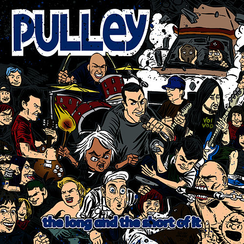 The Long and the Short of It by Pulley