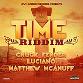 Time Riddim by Various Artists
