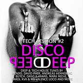 Disco Deep (Tech Session, Vol. 2) by Various Artists