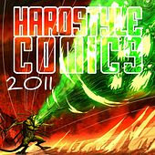 Hardstyle Comics 2011 by Various Artists